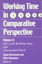Working Time in Comparative Perspective: Volume II - Life-Cycle ...