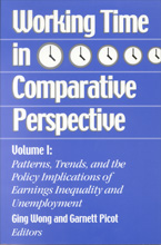 Working Time in Comparative Perspective: Volume I - Patterns ...