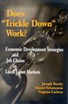 "Does ""Trickle Down"" Work?: Economic Development Strategies and Job Chains in Local Labor Markets"