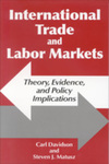 International Trade and Labor Markets: Theory, Evidence, and Policy Implications by Carl Davidson and Steven J. Matusz