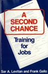 A Second Chance: Training for Jobs by Sar A. Levitan and Frank Gallo
